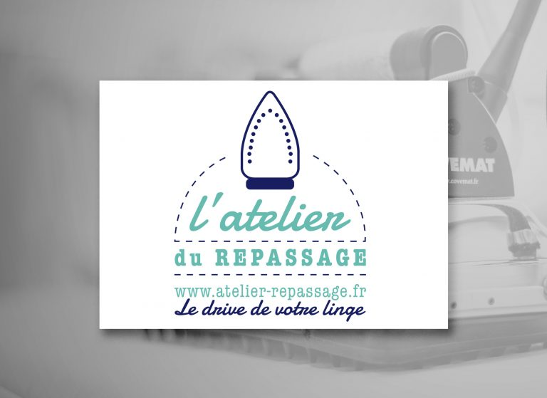 L'ATELIER DU REPASSAGE