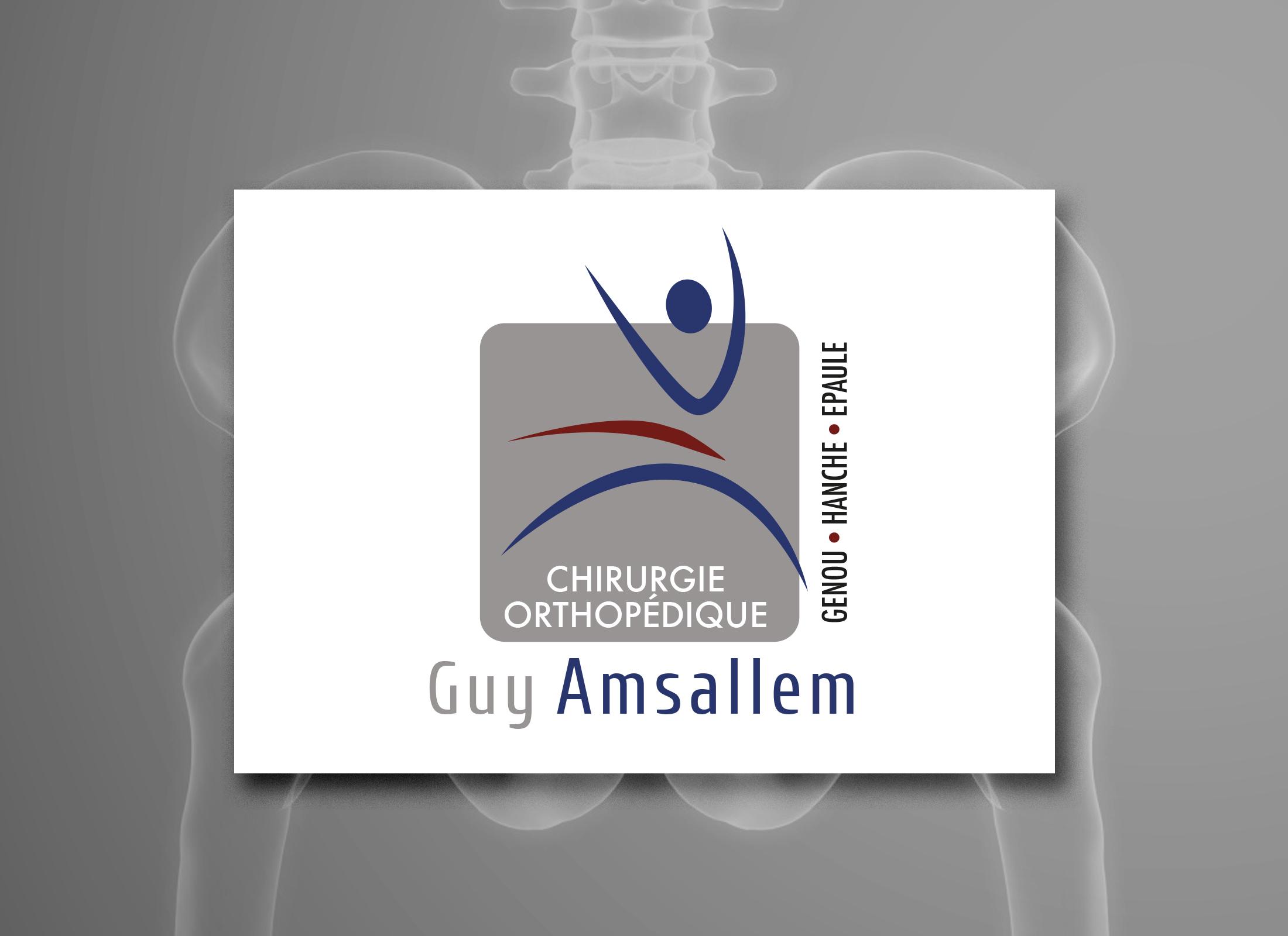 DR AMSALLEM