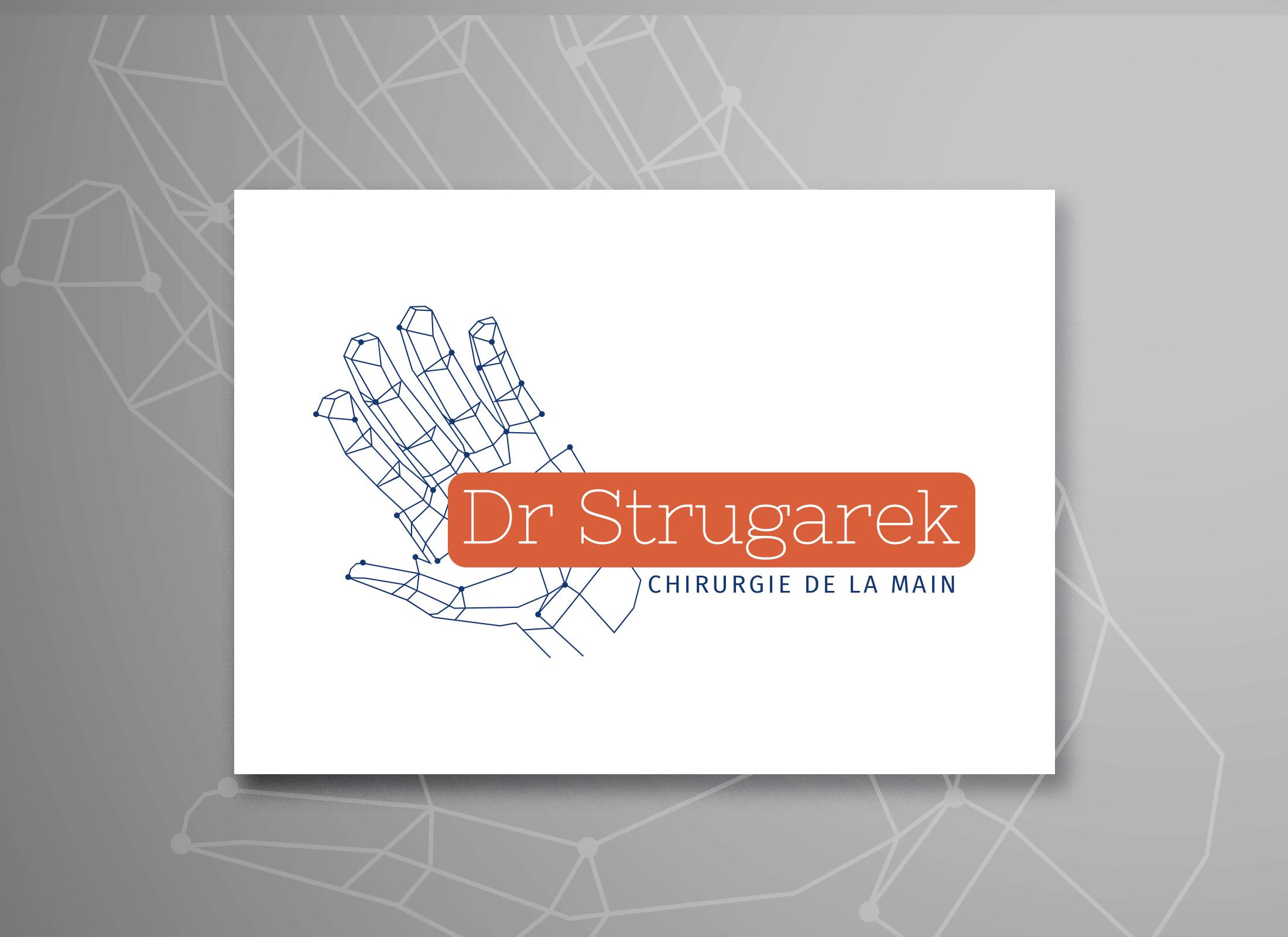 DR STRUGAREK