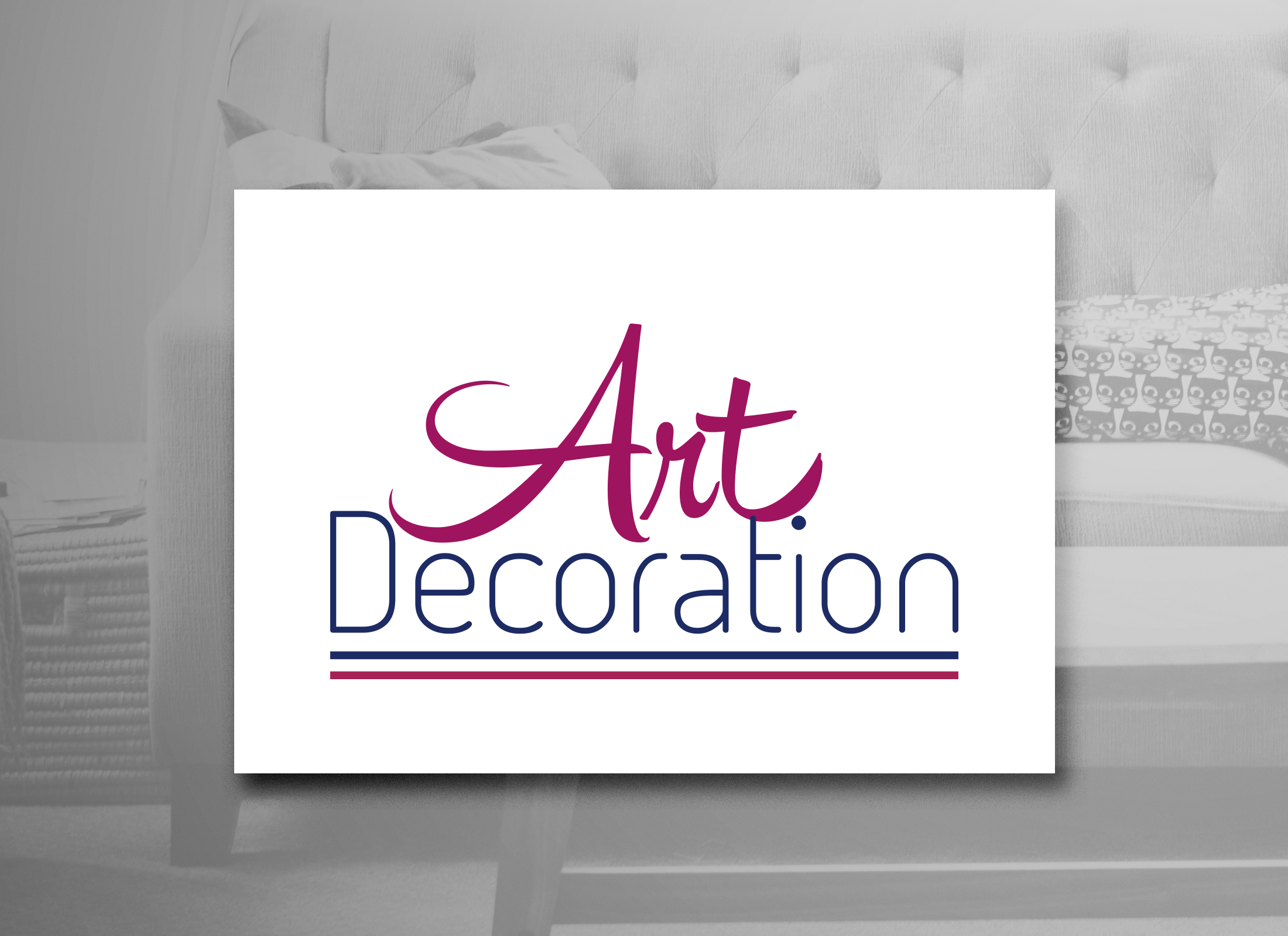 ART DÉCORATION