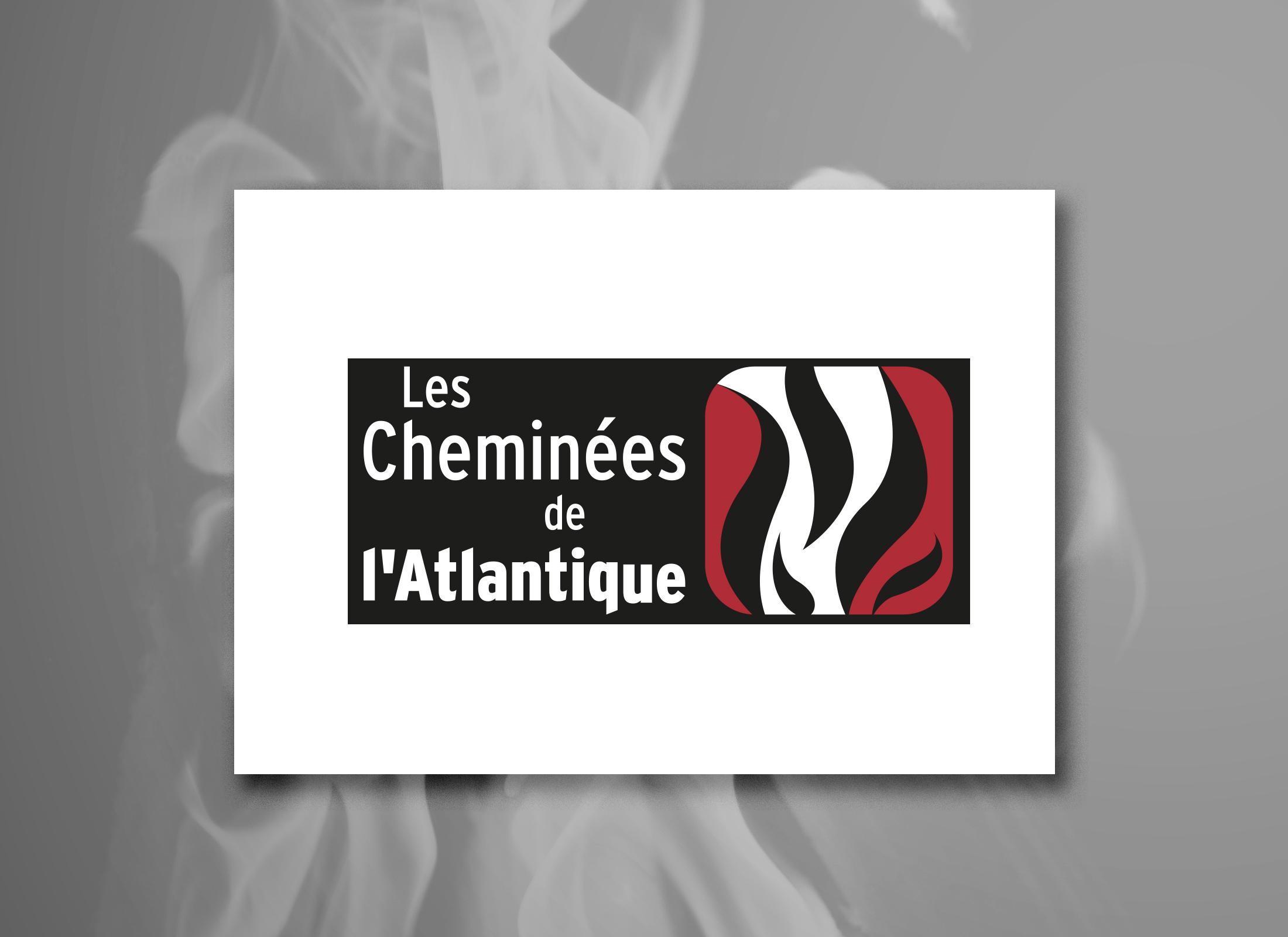 LES CHEMINÉES DE L'ATLANTIQUE