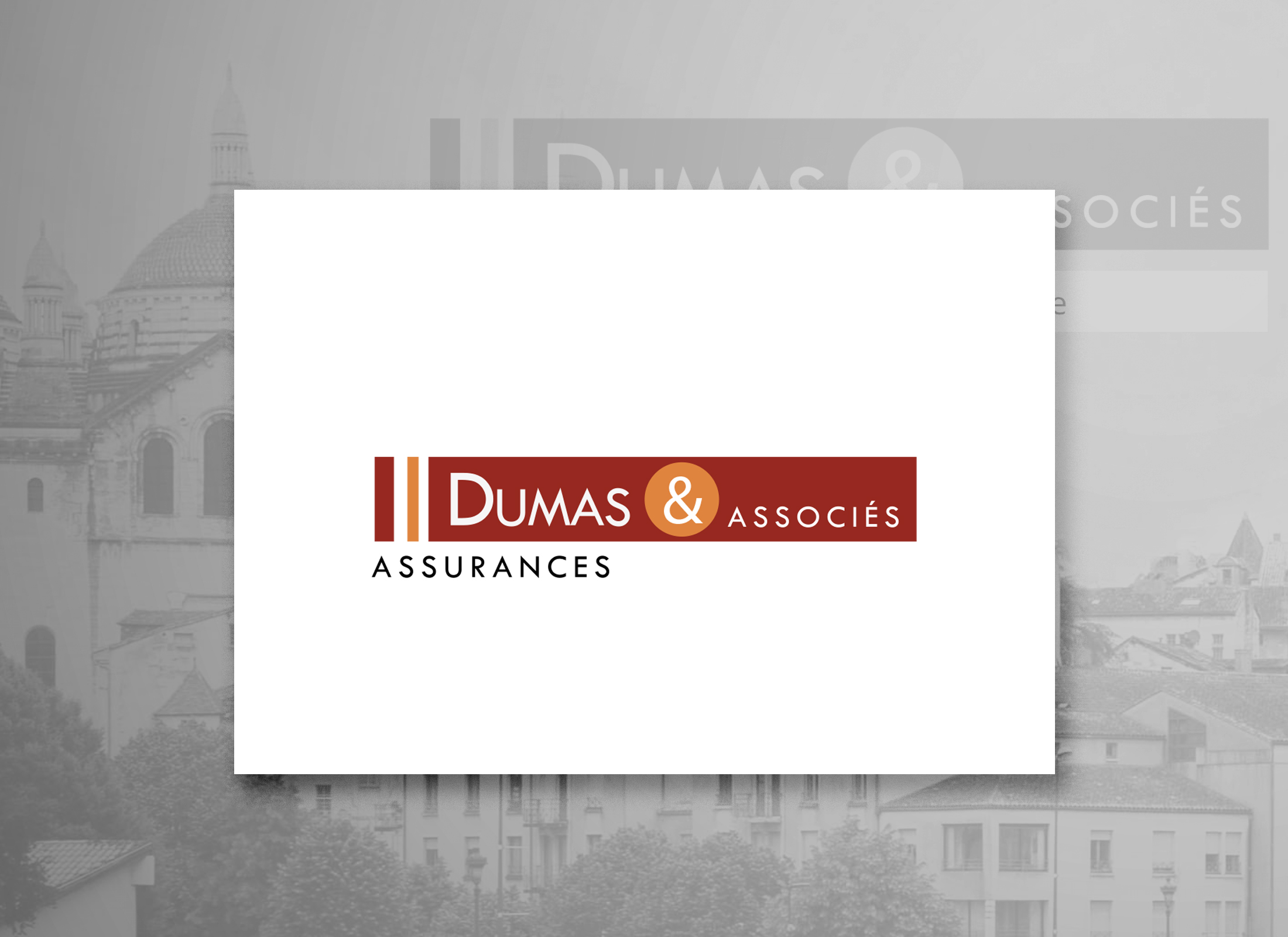 You are currently viewing DUMAS & ASSOCIÉS