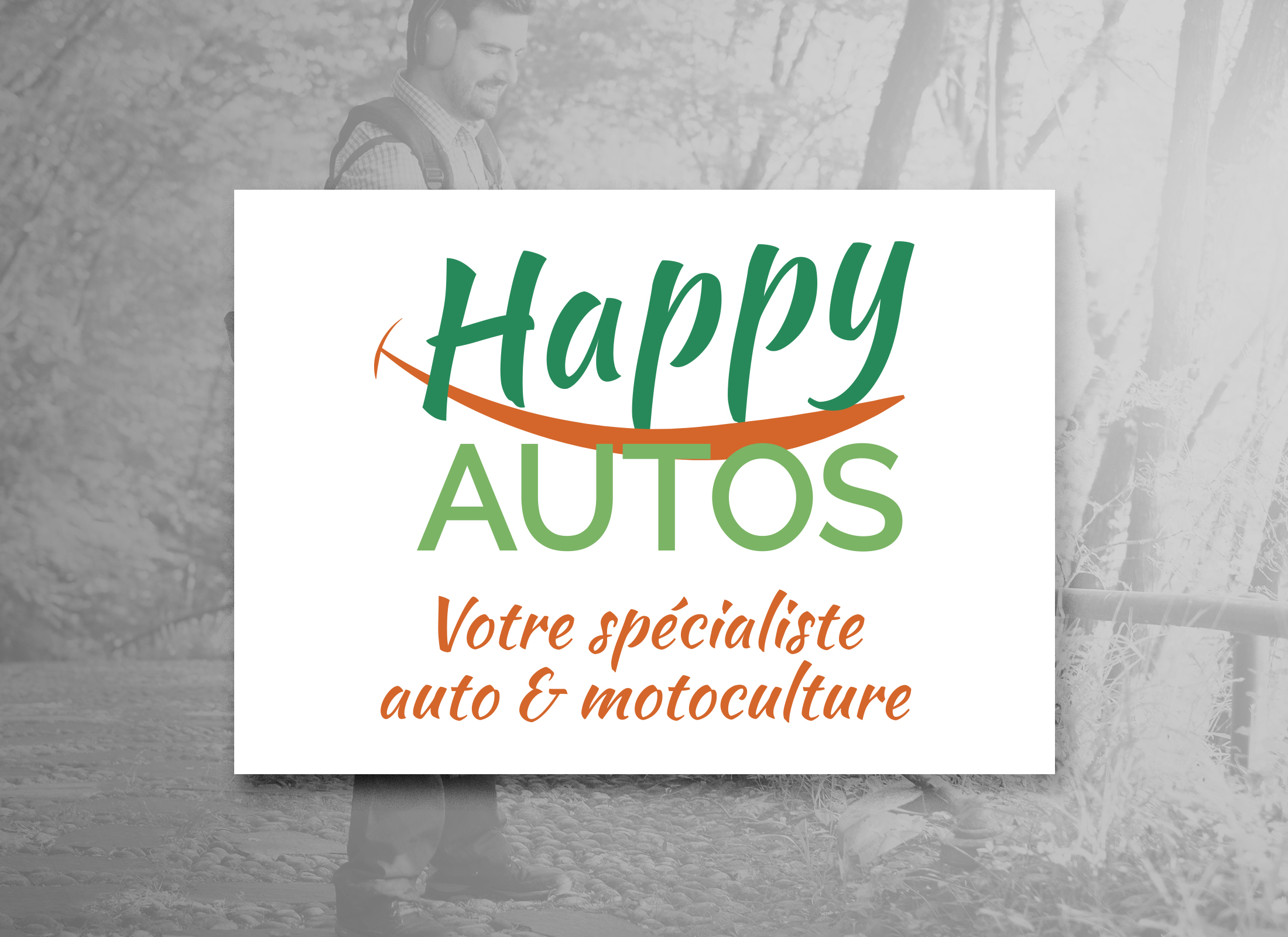HAPPY AUTOS