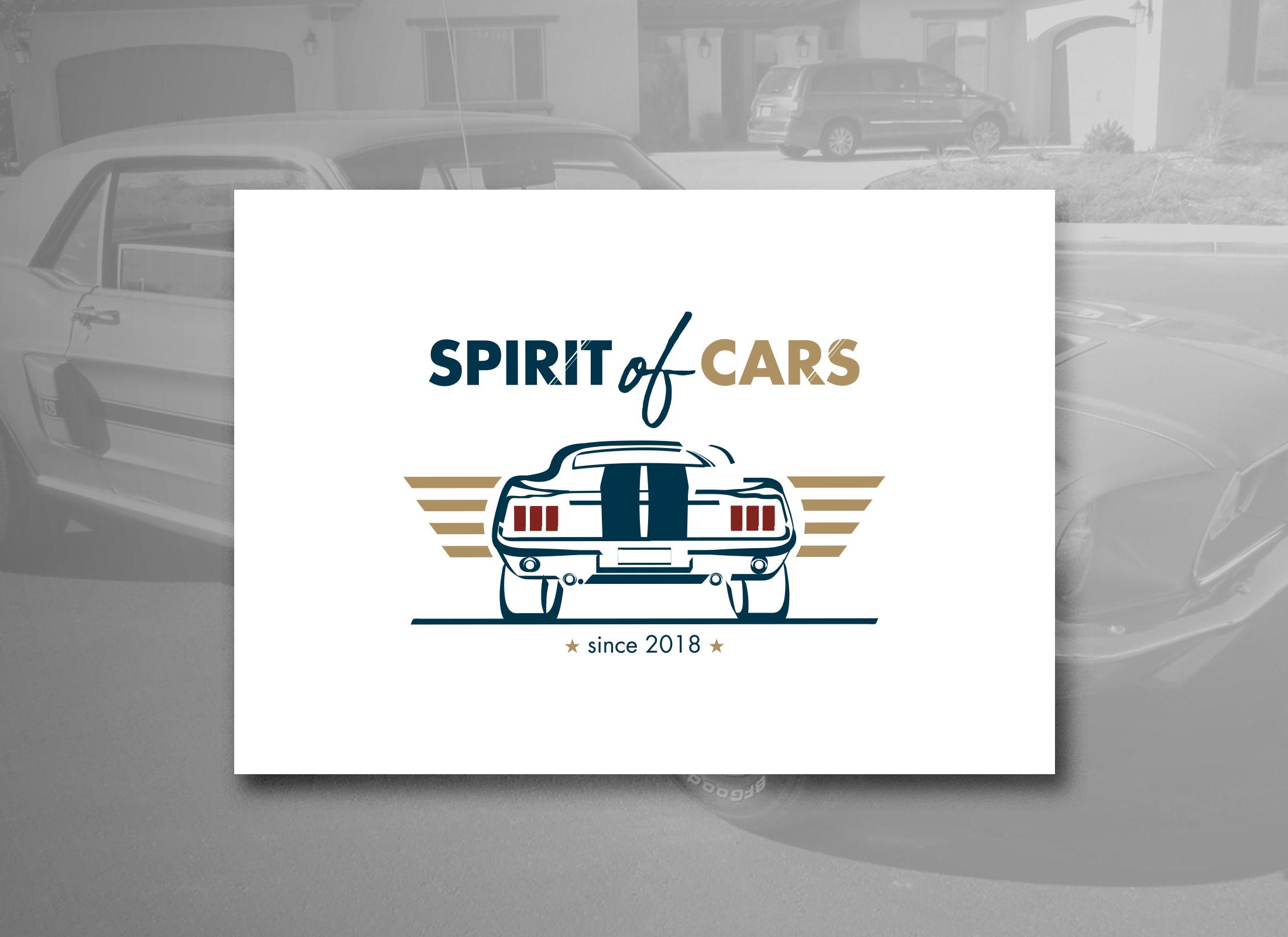 SPIRIT OF CARS