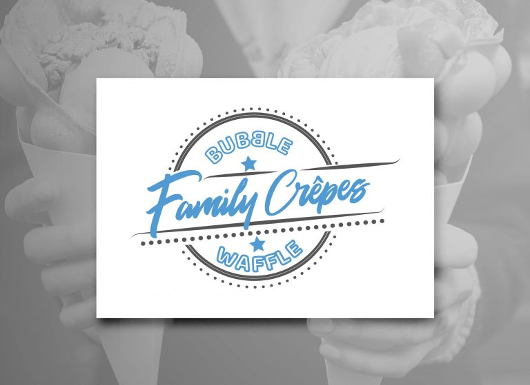 FAMILY CRÊPES