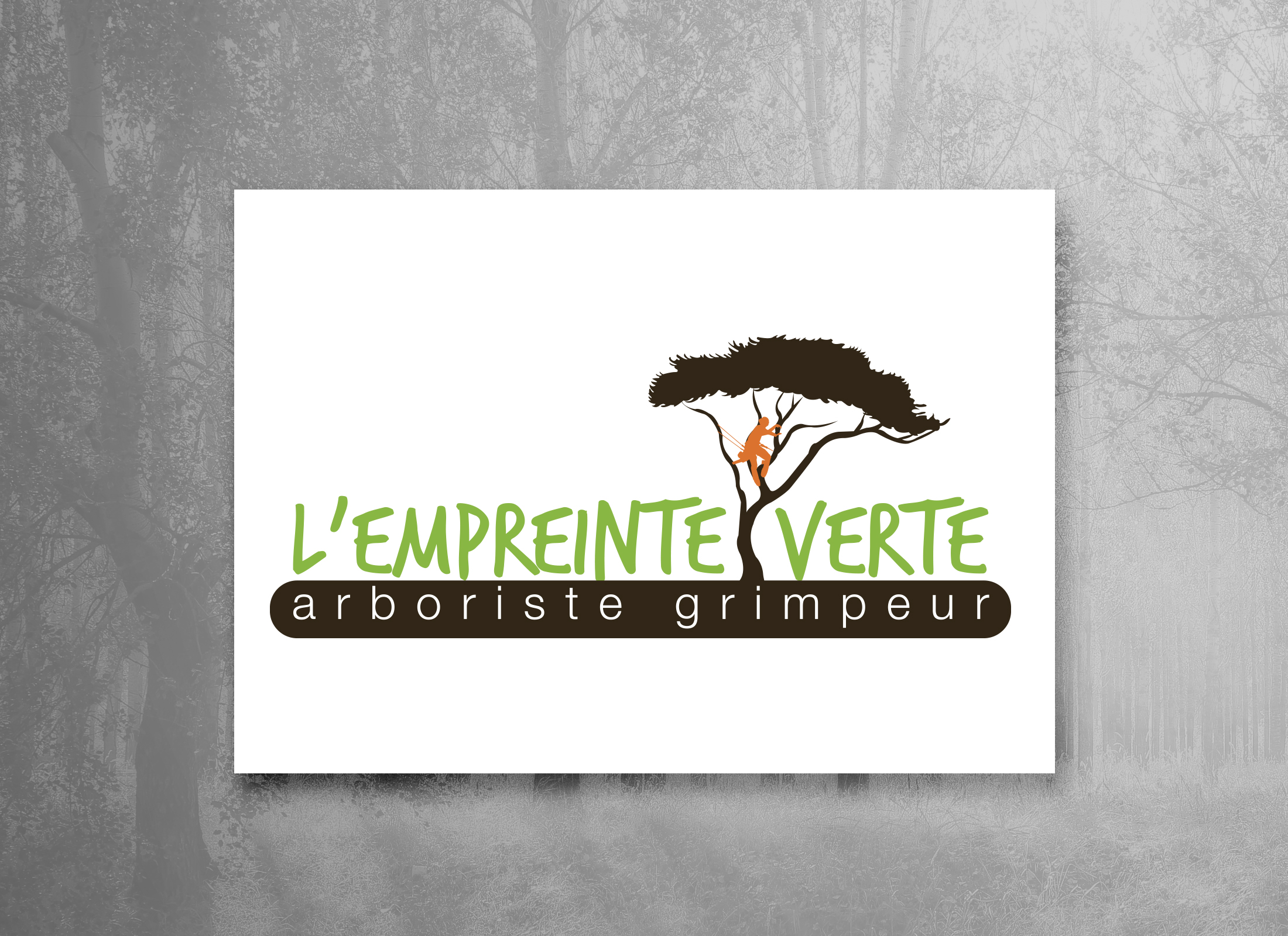You are currently viewing L'EMPREINTE VERTE