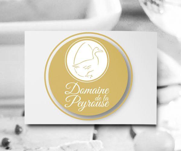 Agence de communication DISTINGUEZ-VOUS.COM- Domaine de la Peyrouse à Périgueux en Dordogne